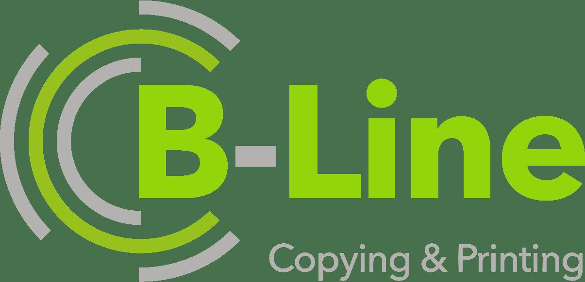 B-Line Copy Centre